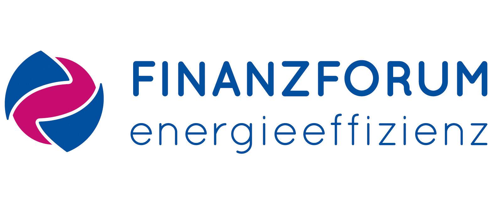 Logo Finanzforum Energieeffizienz